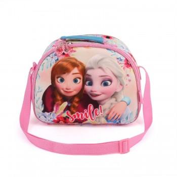 Porta Merenda Frozen 3D -...