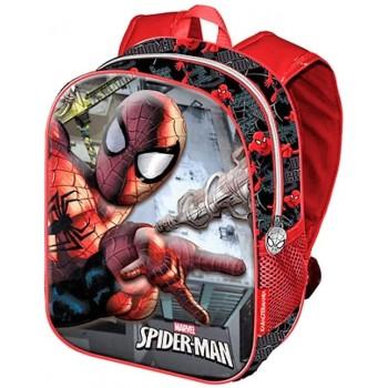 Zaino 3D Piccolo Spiderman...