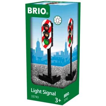 Semaforo - Brio