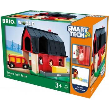 Fattoria  Smart  Tech-  Brio