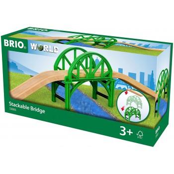 Ponte  Impilabile  -  Brio