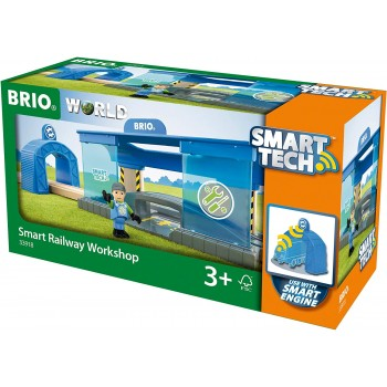 Binario  Smart  Tech  -  Brio