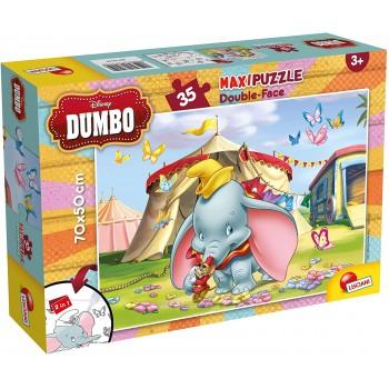 35 pz. Double Face Dumbo -...
