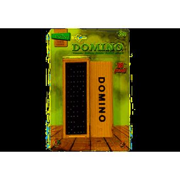 Domino in Legno 28 Pz. - Globo