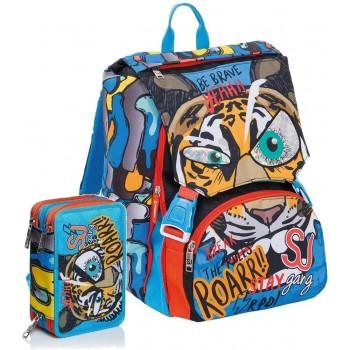 Schoolpack  SJ  Gang...