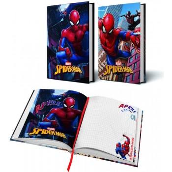 Diario  Marvel  20 21-...