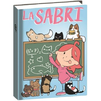 Diario  La  Sabri  -  Seven