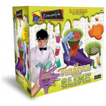 La Fabbrica dello Slime - Nice