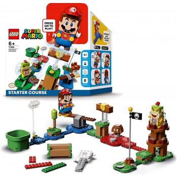 71360  Avventure  di  Mario...