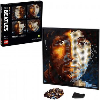31198  The  Beatles  -Lego