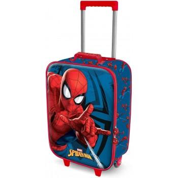 Valigia  Soft  Spiderman...