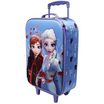 Valigia  Soft  Frozen3D  -...