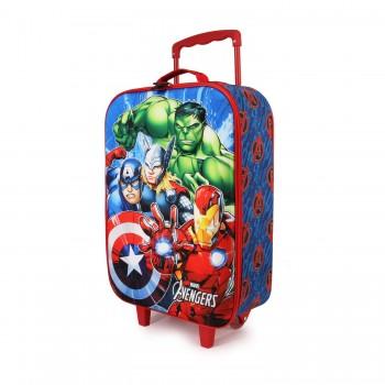 Valigia  Soft  Avengers  3D...
