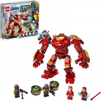 76164  Iron  Man...