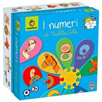 I  Numeri  di  Nicoletta...