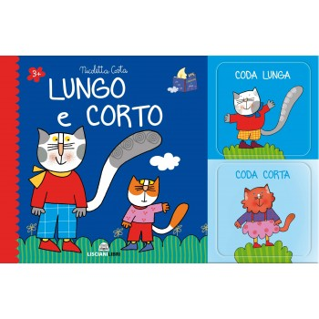 Lungo  e  Corto  -...