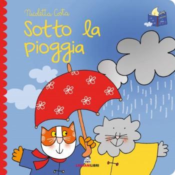 Piuma  e  Nino  Sotto  la...