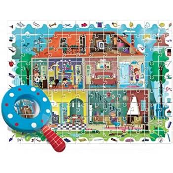 Baby  Puzzle  Detective  La...