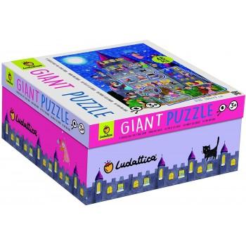 Puzzle  Gigante  Le  Fate...