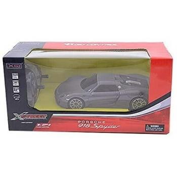 Porsche  918  Spider  R C...