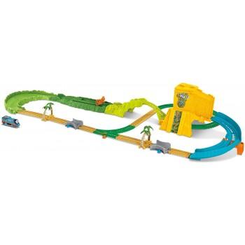 Pista Turbo Jungle Treno...