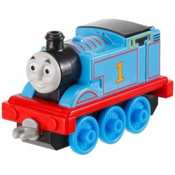 Thomas  Metal  -  Mattel