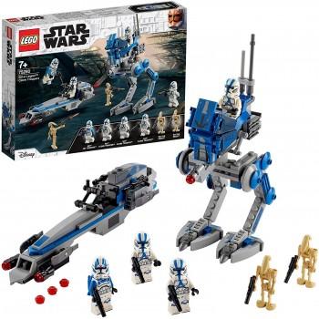 75280  Clone  Trooper della...