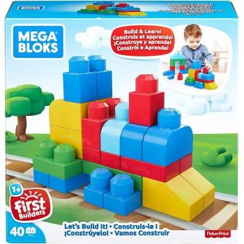 Costruzioni  Mega  Bloks...
