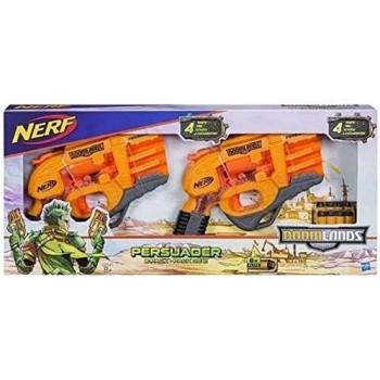 Nerf  Doomlands  Persuader...