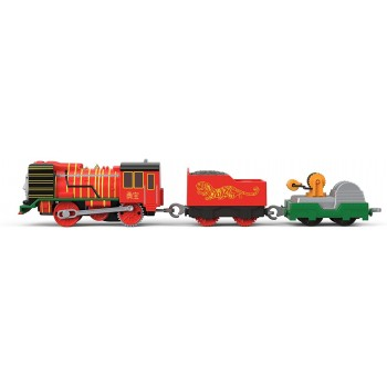 Thomas     Friends...