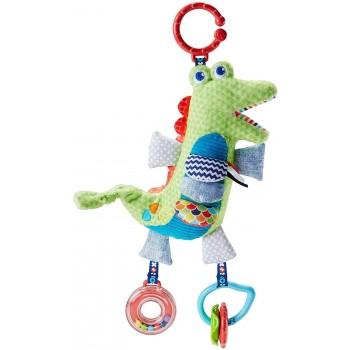 Alligatore  Attività -...