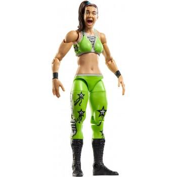 Bayley  WWE  -  Mattel