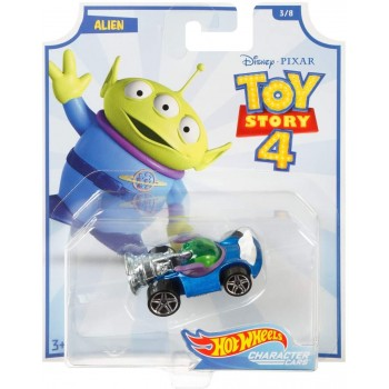 Toy  Story  Hot  Wheels...
