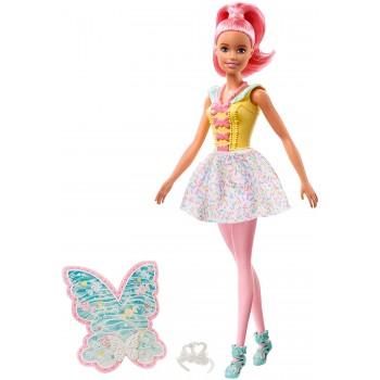 Barbie  Dreamtopia  -Mattel