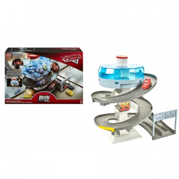 Disney  Cars  Mini  Racers...