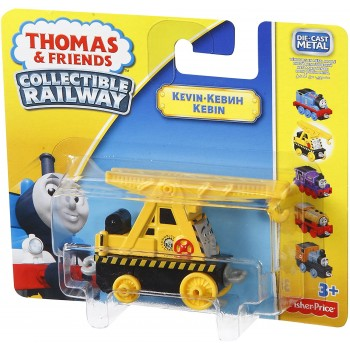 Kevin  Metal  Treno  Thomas...