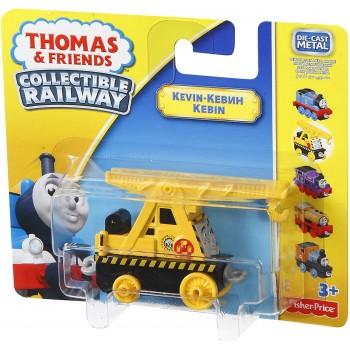 Kevin  Metal  Treno  Thomas...