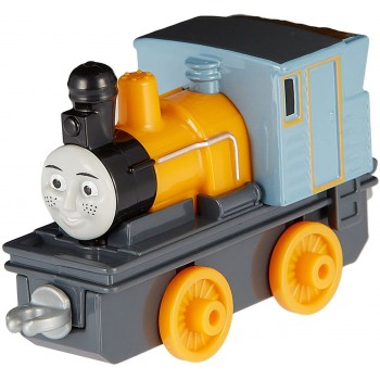 Dash  Metal  Treno  Thomas...