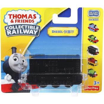 Diesel  Metal  Treno...