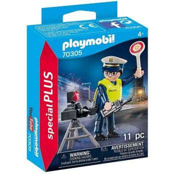 70305  Poliziotto  con...