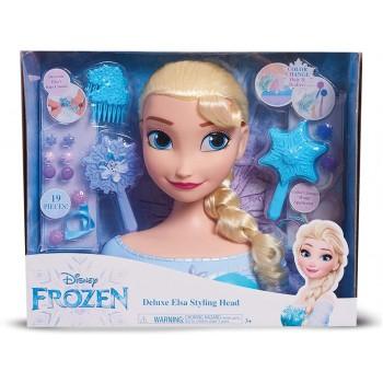 Testa  Magic  Look  Elsa  -...