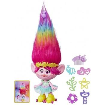 Poppy  Multicolor  Trolls...