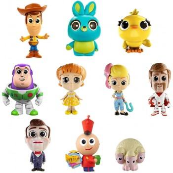 Mini  Figures  Toys  Story...