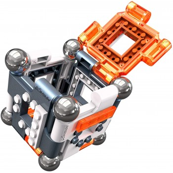 Mega  Magnext  Cubo  -Toys...