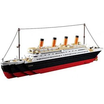 Titanic  1012  pz   -  Nice