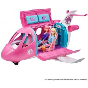 Aereo  di  Barbie  -  Mattel