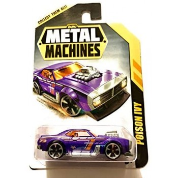 Auto  Metal  Machine  Mod...