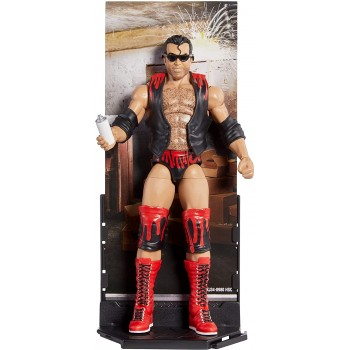 Scott  Hall  Elite  WWE  -...