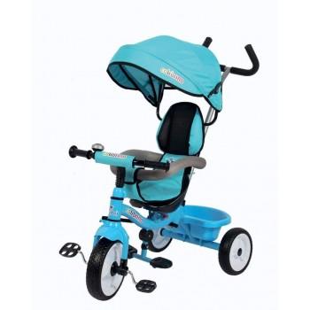 Triciclo Colibrino Azzurro...