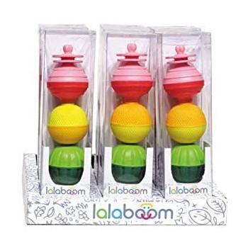Lalaboom  Tubo  6  pz  -...